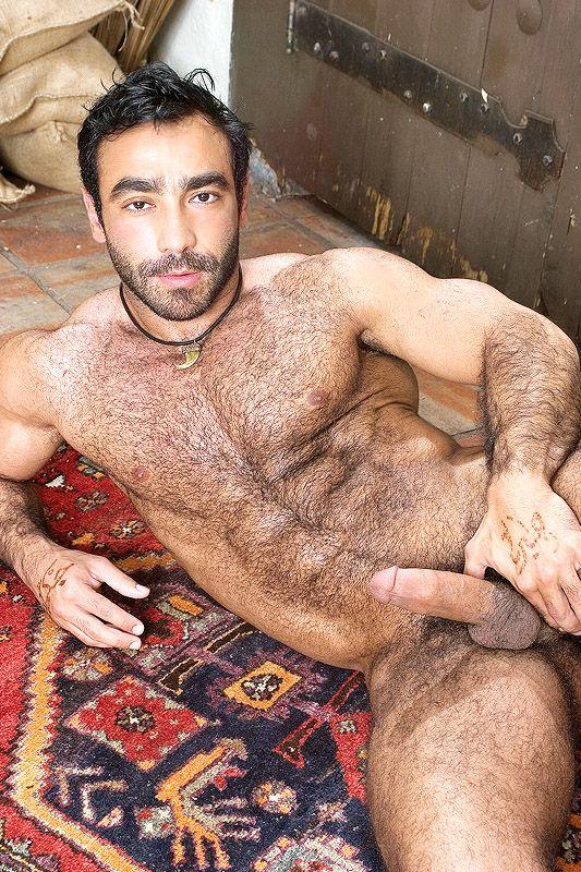 Vids starring Huessein - Adam4Adam.TV..