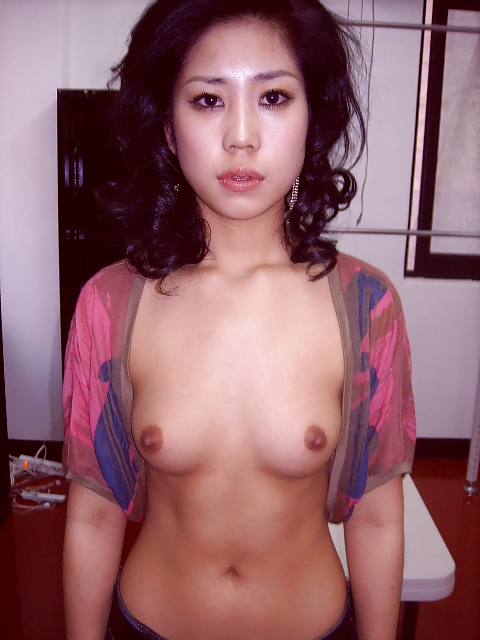 Asian-American Camwhore Putting Her..