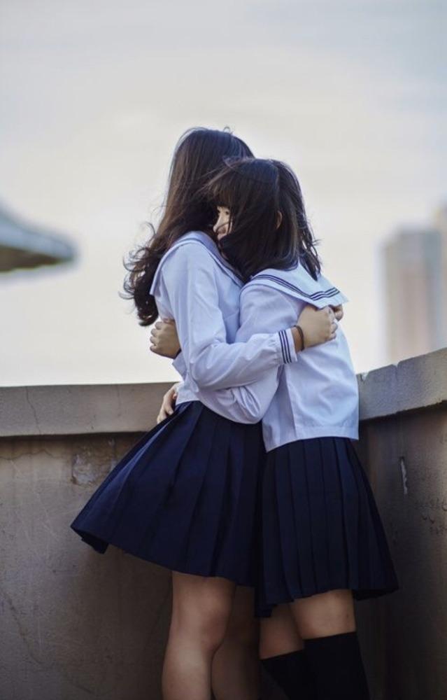 レ ズ 学 園 Tumblr