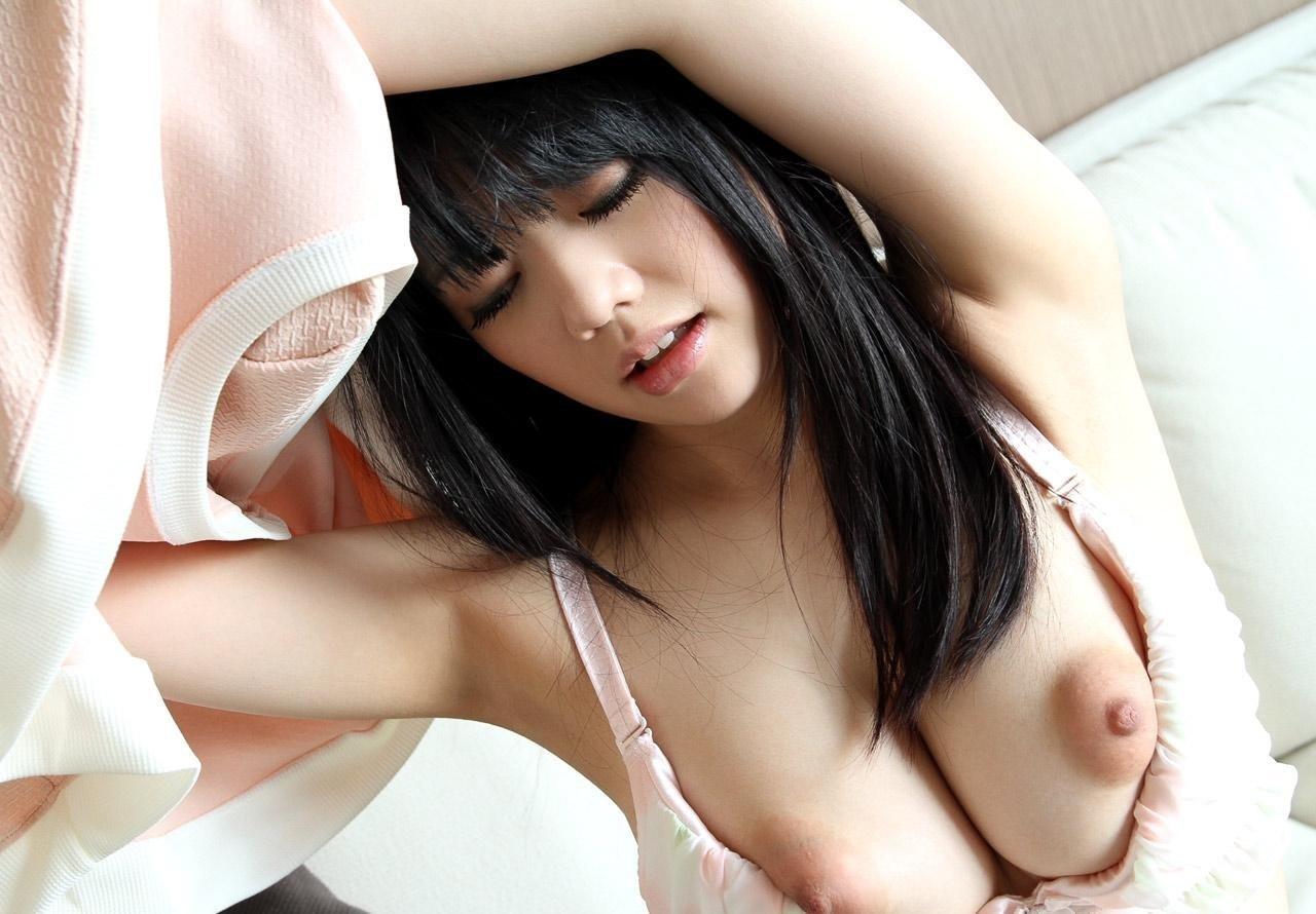 Голые девушки японки..