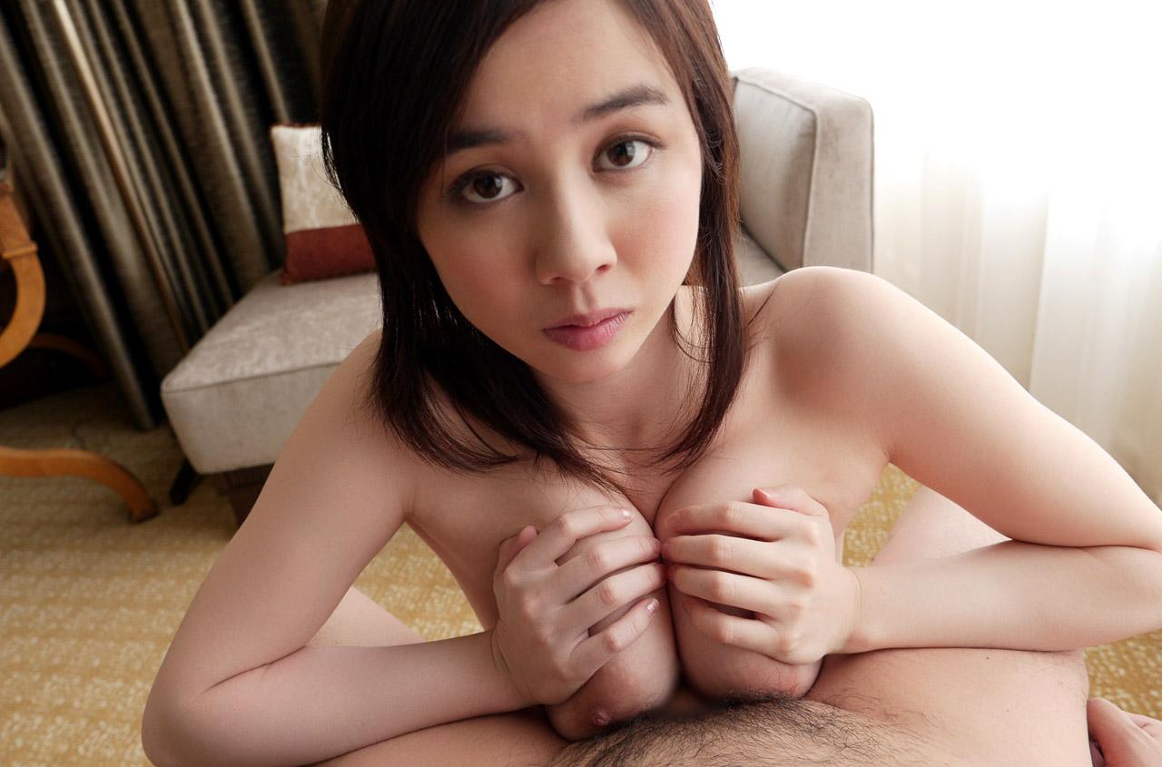 Asian Aimi Yoshikawa Popshot..