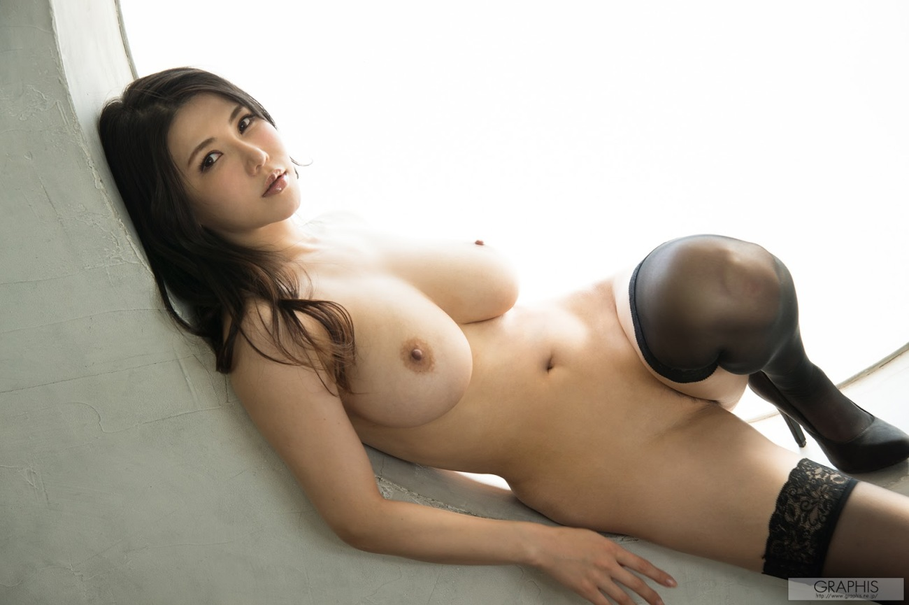 Graphis Women No.375 Anri Okita 沖..
