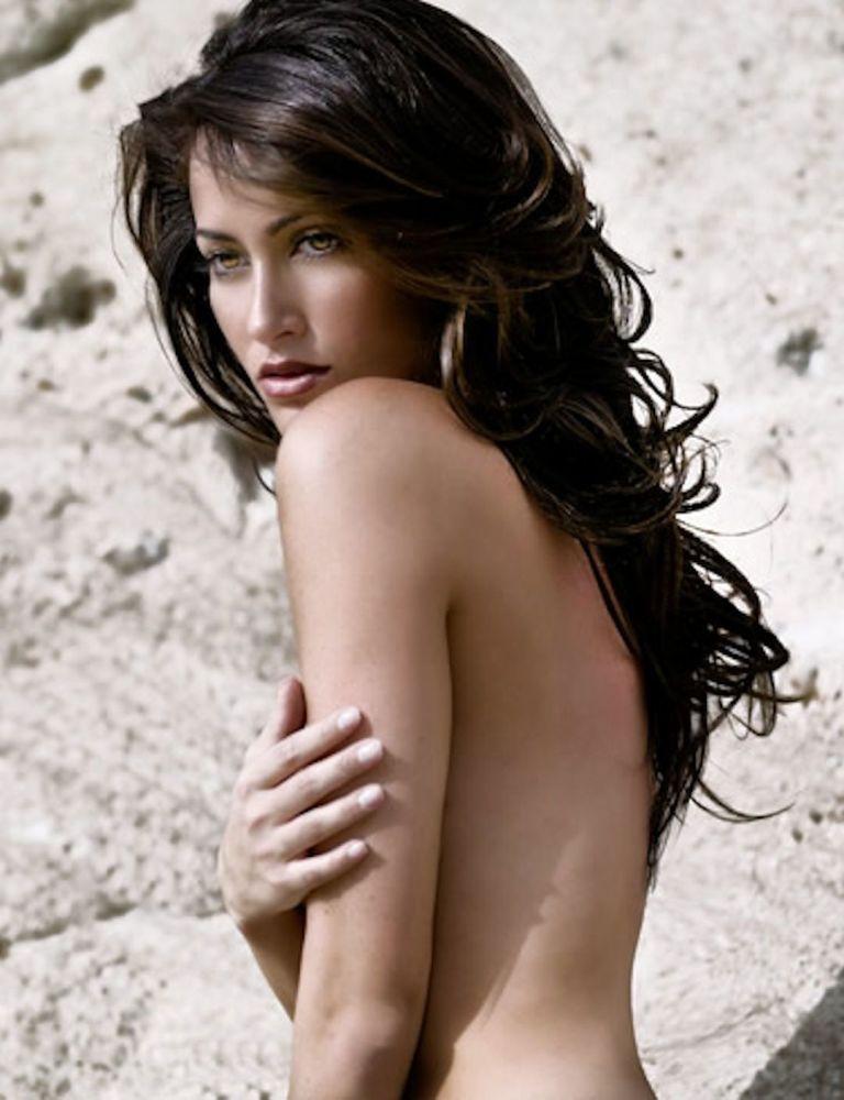 Donna Feldman nudeDonna Feldman