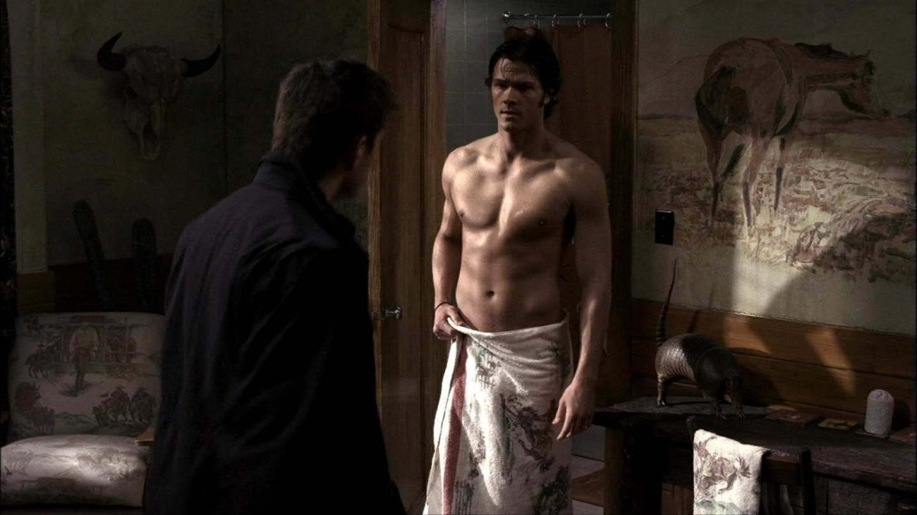 Jared Padalecki Height Weight And Bod..