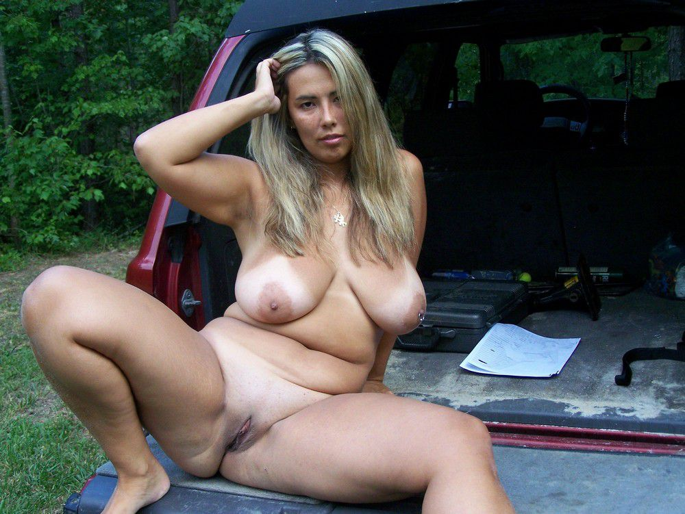 Outdoor nude milf Mothers I'd