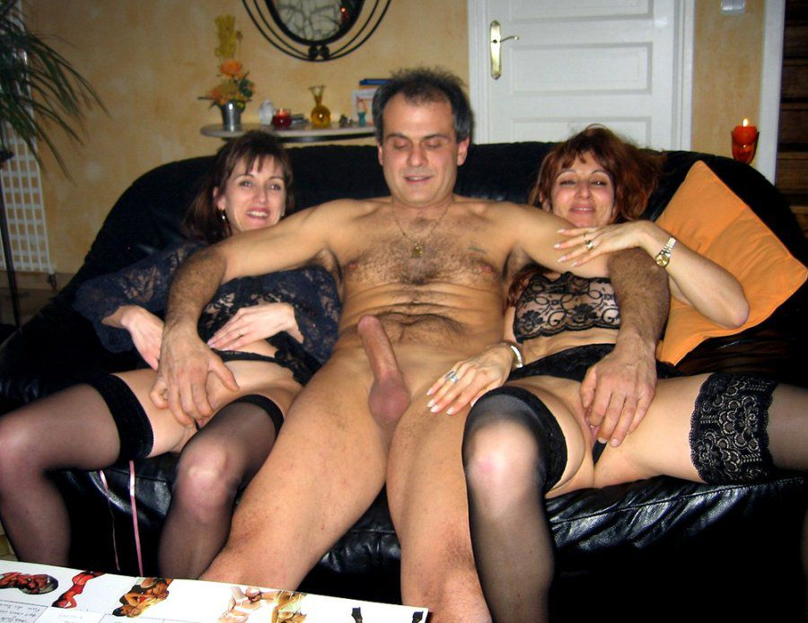 Senior tramps and mature broads nude..