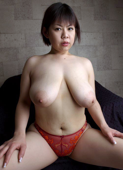 The greatest Chinese BBWs nude